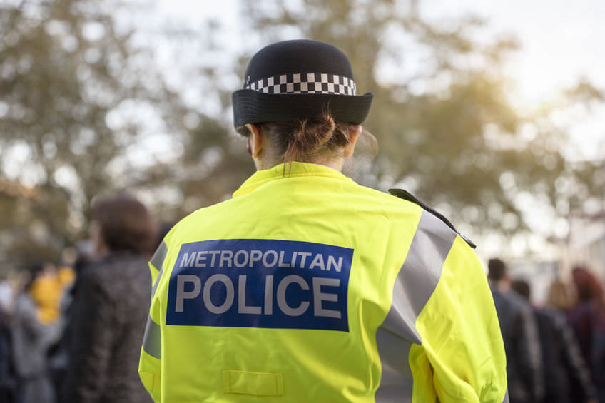 Infused Learning Access to Higher Education Policing and Criminology Course