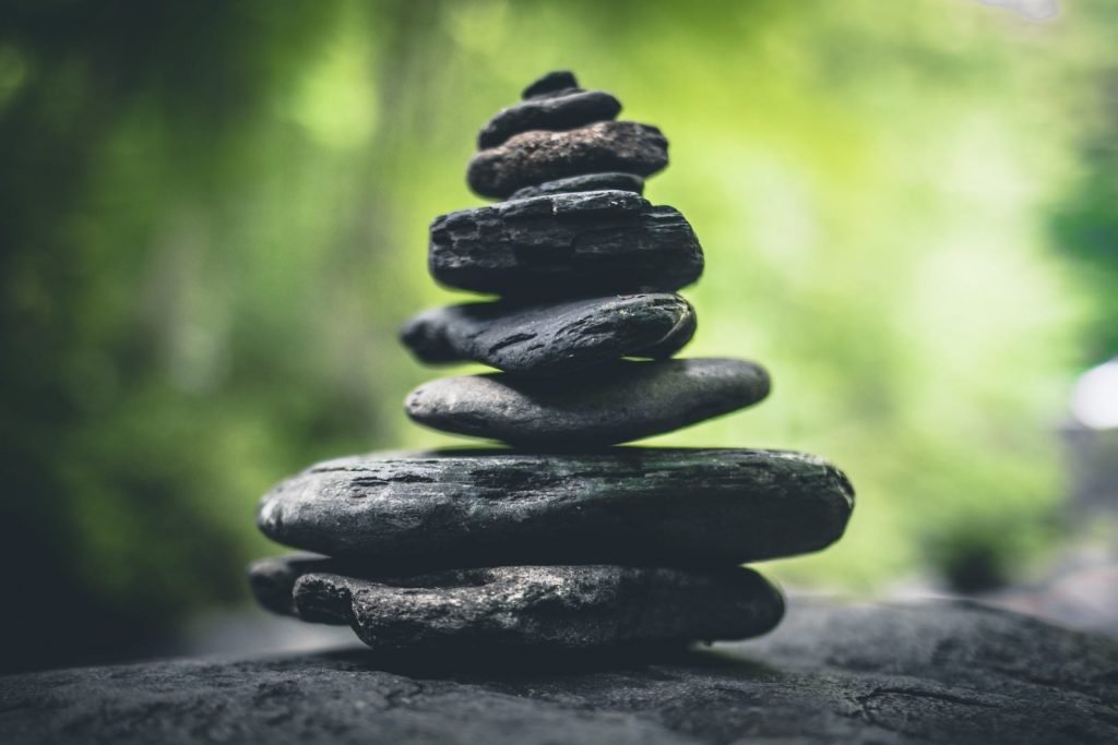 Infused Learning Stress Balance Courses Transformation Confidence Coaching