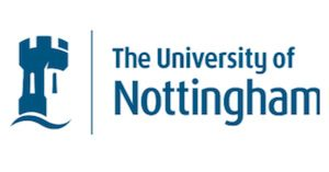 Infused Learning University of Nottingham Logo